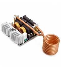 ZVS Macchina Riscaldamento a Induzione Bassa Pressione / Alta Frequenza