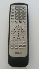 RCA Remote Control TV DVD Original Tested