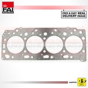 FAI GASKET CYLINDER HEAD MITSUBISHI L 200 / TRITON KA_T KB_T 2.5 DI-D DiD 4WD
