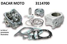 3114700 GRUPO TÉRMICO MALOSSI aluminio H2O DERBI RAMBLA i 300 es decir, 4T LC