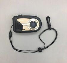 SeaLife ReefMaster Mini 6.0 MP Digital Camera - Silver and Black - Fast Ship A15