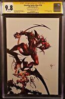 MARVEL Comics SPIDER-MAN 796 CGC SS 9.8 Crain 3rd Print VENOM RED GOBLIN CARNAGE