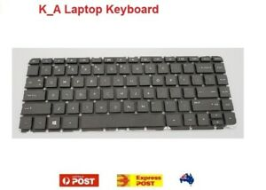 Keyboard for HP Pavilion 14-g 14-n 14-r 14-s 14TR 240 245 246 248 340 345 G1/2/3