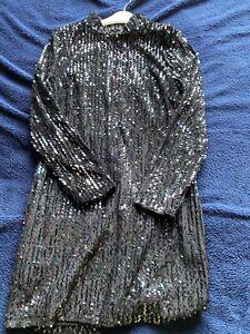 Size 14 Sequin Dress
