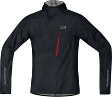 Gore Rescue Windstopper Active Shell Jacket Black Large CS171 AA 13