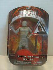 Lara Croft Tomb Raider- Action Figure Stone Monkey Warrior