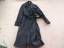 US ARMY  WOMAN'S ALL-WEATHER COAT SIZE 6R