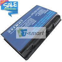 5200MAH Battery f Acer TravelMate 5220 5320 5520 5710 7220 7520 TM00741 GRAPE32