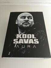 Kool Savas - Aura Limited Deluxe Edition Box (Olli Banjo, Xavier Naidoo)