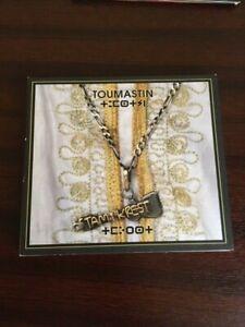 TAMIKREST-TOUMASTIN-G/FOLD DIGI PACK-PROMO-CD- REF 2066