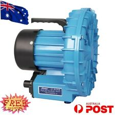 Air Pump Power Blower RESUN GF-180 For Aquarium Mattress Inflatables 180W 300L/M