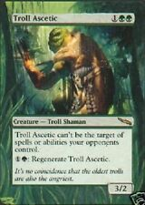 Ascète Troll altéré - Altered Troll Ascetic - Cavalier Rouge - Magic mtg