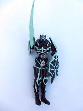 YU-GI-OH! Action Figure - WARRIOR 14.5cm RARE KAZUKI TAKAHASHI (1996)
