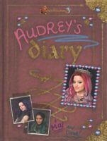 Descendants 3: Audrey's Diary by Disney Book Group 9781368042192 | Brand New
