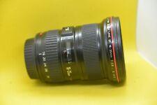 Canon EF 16-35mm f2.8 L II USM Lens 16-35/2.8 ref 968649