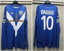 Maglia/Shirt/Camiseta Roberto Baggio Brescia