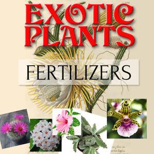 UK LOT NPK Fertilizer for 100 Different Plants - enough for 20 liters #pla