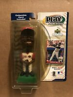 Upper Deck Collectible Ken Griffey Jr Play Makers Bobble Head (2001 MLB)
