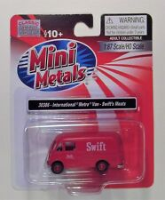 Classic Metal Works International Metro Van Swift's Meats  HO-1/87th New 30386