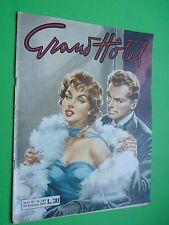 Grand Hotel Magazine 1955 449 IN Tomorrow