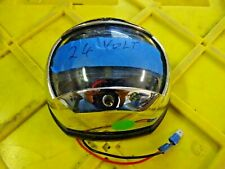 Osculati Maxi 20 CHROME Body 135 Degrees Stern transom Navigation Light 24V