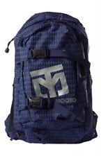 New Mooto Backpack Sports Taekwondo Bag Mma Martial Arts Backpack Navy Royal