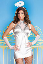 SEXY Angel costume. Adult Angel costume. Dreamgirl-5843