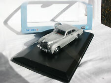 BENTLEY S1 CONTINENTAL FASTBACK 1/43 OXFORD