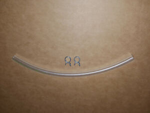 Tygon 2375 Schlauch , transparent , 6,4 x 9,6mm , 1m lang