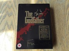 The Godfather The Coppola Restoration DVD Boxset! Look In The Shop!