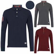 XS Tommy JEANS Regular Fit Camicia Manica Lunga Logo-Stick Bianco-Tg S M XXL XL L