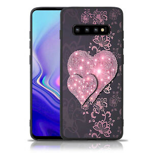 Silikon Handy Schutzhülle f. Samsung - Apple - Wiko - Huawei - LG - NBT-203