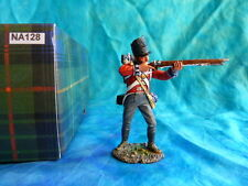 King & Country retired - NA128 - 1er empire - British infantry standing firing