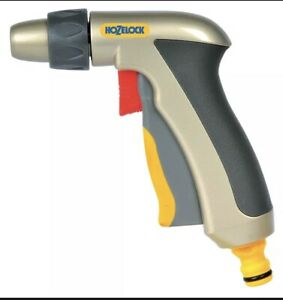 Hozelock Jet Plus Spray Gun (2690)
