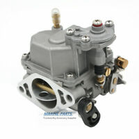 Carburetor Assy 66M-14301-11-00 for Yamaha 4-stroke 15hp F15 Outboard Motors