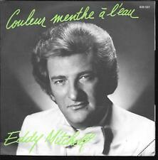 "45 TOURS / 7""--EDDY MITCHELL-COULEUR MENTHE A L'EAU / HAPPY BIRTHDAY ROCK n ROLL"