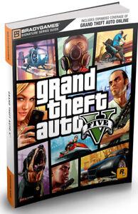 Grand Theft Auto V Gta 5 - Guide Strategic Official next Gen 30_01035