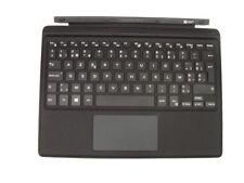 Dell Latitude 12 5285 Slim Travel Keyboard Belgian Layout - 4VJ6C K16m