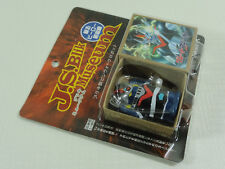 J.S. BLINK MUSEUM GREAT MAZINGER MAZINGA - SD WIND-UP TIN TOY - TAMI-X 2000s