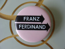 Bundle: Franz Ferdinand : MP3 Badge Player, 2 Concerts & Roundhouse Footage 2014