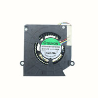 All-in-one cooling fan EF70151S1-C010-S9A DC12V 4.80W 4PIN