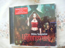 Within Temptation - The Unforgiving - CD - VG