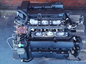 MAZDA TRIBUTE MPV AJ-V6 3.0 PETROL ENGINE