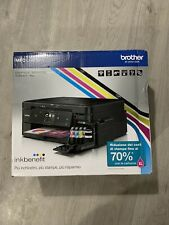 brother mfc-J985DW SCANNER PRINTER FAXER