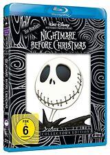 The Nightmare before Christmas - Blu-ray - *NEU*