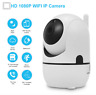 Baby Monitor Video Camera Night Vision Wireless Audio Digital Security Home Wifi