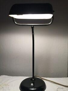 Kaiser Idell 6581 Bauhaus Christian Dell 1920er Jahre Lampe Stehlampe