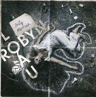 Robyn Loau - Only Human [New CD]