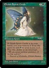 ELVISH SPIRIT GUIDE Alliances MTG Green Creature — Elf Spirit Unc