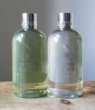 MOLTON BROWN COCO SANDALWOOD & LILY OF THE VALLEY BATH/ SHOWER GEL 300ml free pp